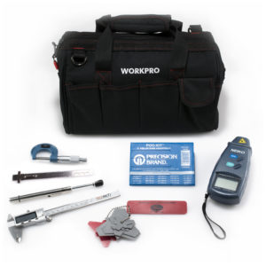 Precision Maintenance Tool Kit